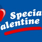 SPECIAL VALENTINE DAY OFFER