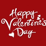 HAPPY VALENTINE'S DAY (SCINTILLATING STORIES)