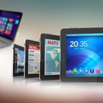 5 Ways Tablets Are Better than Laptops or Smartphones