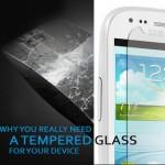 WHY YOU REALLY NEED A TEMPERED GLASS FOR YOUR DEVICE