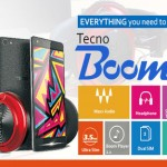 EVERYTHING YOU NEED TO KNOW ABOUT THE TECNO BOOM J8