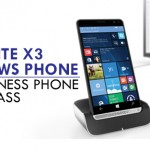 HP'S ELITE X3 WINDOWS PHONE – THE BUSINESS PHONE WITH CLASS