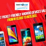 Great Pocket-Friendly Android Devices Valued From ₦10,000 to ₦25,000