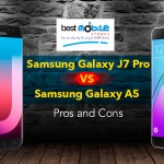 SAMSUNG GALAXY J7 PRO VS SAMSUNG GALAXY A5: PROS AND CONS.