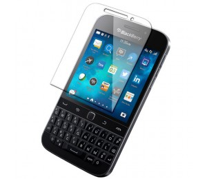 BlackBerry Classic Tempered Glass