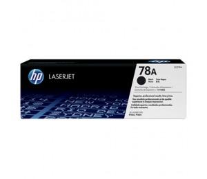 HP 78A  Black LaserJet Toner