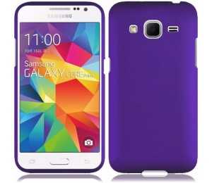 Samsung Galaxy Core Protective Cover | Purple