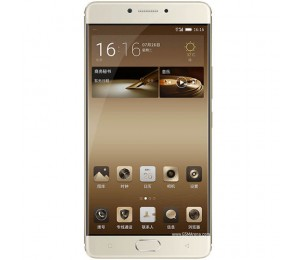 Gionee M6 LTE | Gold