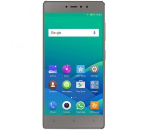Gionee S6s LTE | Gold