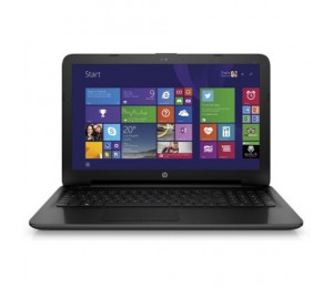HP 250 G5: Intel Pentium | 15.6'' | 4GB | 500GB | Win 10 | Black