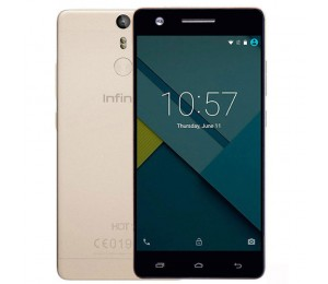 Infinix Hot S | LTE | Gold
