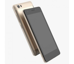 iTel 1516 Plus | Silver