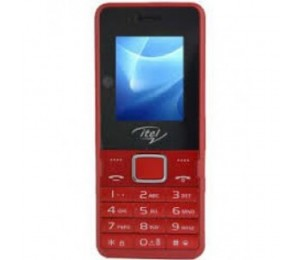 iTel 2090 | Red