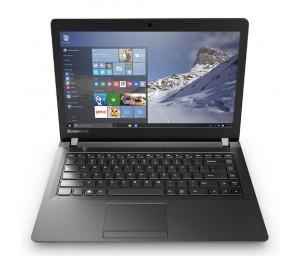 Lenovo IdeaPad 100-15IBY | 4GB | 1TB | WIN10 | 15.6''