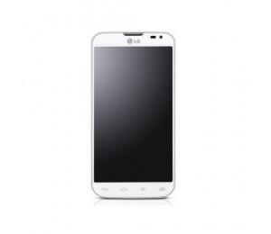 LG L90 Dual - Sim | Black