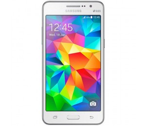 Samsung Galaxy Grand Prime Plus LTE | Silver