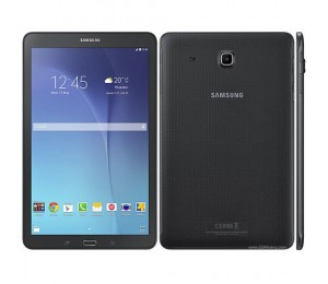 Samsung Galaxy Tab E | T561 | 8GB | Black