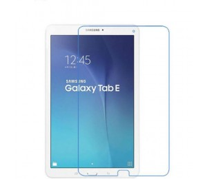 Samsung Galaxy Tab E Tempered Glass