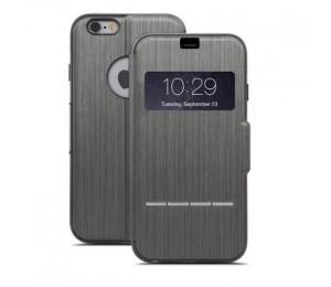Moshi SenseCover for iPhone 6 Plus | Sahara Beige
