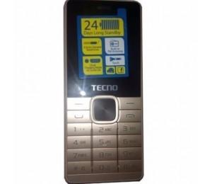 Tecno T349 | Gold