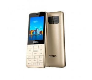 Tecno T401 | Gold