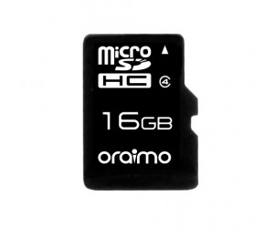 Oraimo 16GB Memory Card
