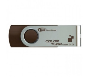 Team 32GB E902 USB FLASHDRIVE 3.0 | Black