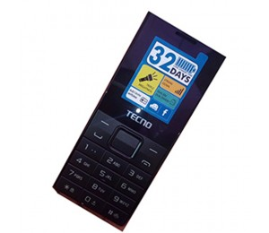 Tecno T350 | Red