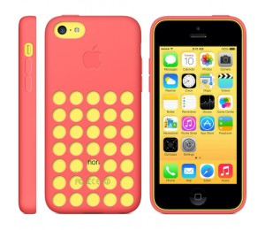 Apple iPhone 5C Case | Pink