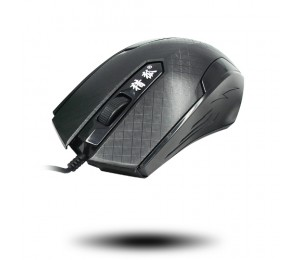 Universal Wired Gaming Mouse