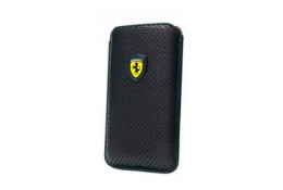 Apple Ferrari iPhone 5 Pouch