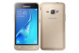 Samsung Galaxy J1 Mini Prime | Gold