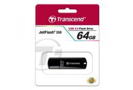 Transcend 64GB Jetflash 350