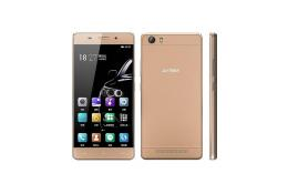 Gionee Marathon M5 LTE | Gold