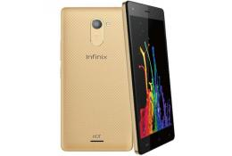 Infinix Hot 4 Lite | Gold