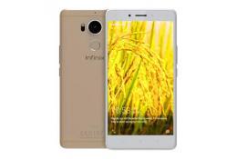 Infinix Zero 4 X555 + Free Lens LTE | Gold