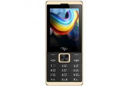 iTel 5613 | Gold