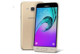Samsung Galaxy J3 (2016) LTE  | Gold