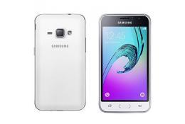 Samsung Galaxy J3 (2016) LTE | White