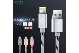 Universal PZOZ Lightning Cable For iPhone