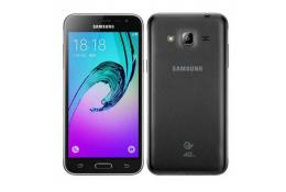 Samsung Galaxy J320 | LTE | Black