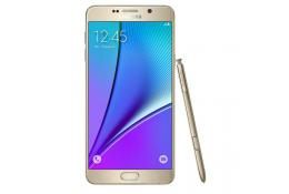 Samsung Galaxy Note 5 | Dual - Sim | 32GB | Black