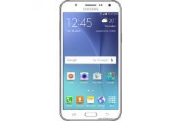 Samsung Galaxy J5 | White